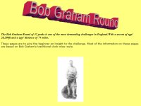 www.bobgrahamround.co.uk, Mike Sadula's site archived by the Bob Graham 24 Hour Club